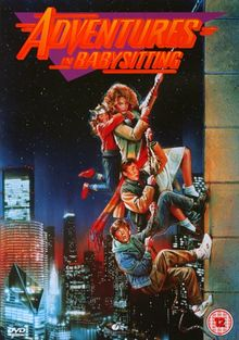 Adventures In Babysitting [UK Import]