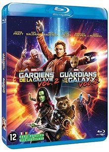 Les gardiens de la galaxie, vol. 2 [Blu-ray] [FR Import]