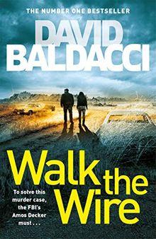 Walk the Wire (Amos Decker series, Band 6)