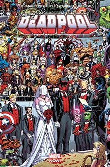 BD Marvel