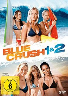 Blue Crush 1 & 2 [2 DVDs]