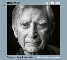 Sinfonien 1-9 (The Complete Symphonies)