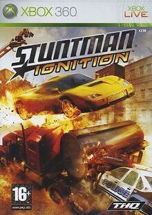 Stuntman Ignition [Spanisch Import]