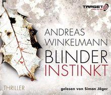 Blinder Instinkt, 6 CDs (TARGET - mitten ins Ohr)