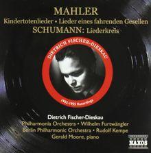 Kindertotenlieder/Liederkreis/+