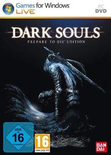 Dark Souls - Prepare to Die Edition (Relaunch)