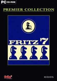 Fritz 7 [Premier Collection]