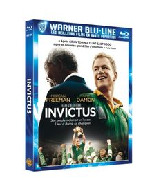 Invictus [Blu-ray] [FR Import]