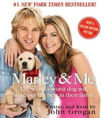 Marley & Me MTI CD
