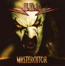 Mastercutor (Ltd.ed.)