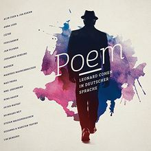 Poem-Leonard Cohen in Deutscher Sprache [Vinyl LP]