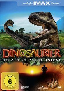 IMAX: Dinosaurier - Giganten Patagoniens