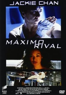 Máximo Rival (Import Dvd) (2001) Jackie Chan; Hsien-Chi Jen; Elaine Jin; Qi Sh