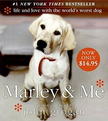 Marley & Me Low Price CD