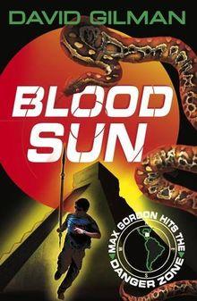 Blood Sun: Danger Zone