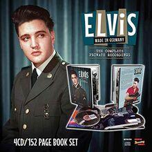 Elvis Presley - Made In Germany