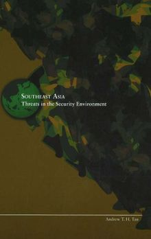 Southeast Asia: Threats in the Security Environment