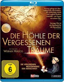 Die Höhle der vergessenen Träume [Blu-ray]