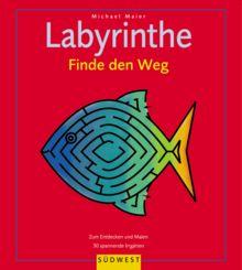 Labyrinthe, Finde den Weg