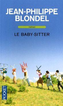 Le baby-sitter: Roman