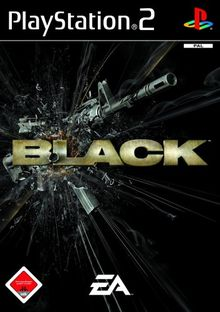 Black [EA Most Wanted]