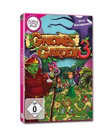 Gnome's Garden 3