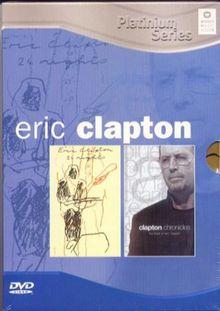Eric Clapton - Platinium Series [2 DVDs]