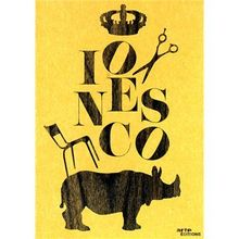 Coffret ionesco [FR Import]