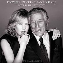 Love Is Here to Stay (Deluxe ed.+2 Bonustracks)