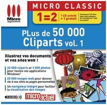 Plus de 50 000 Cliparts