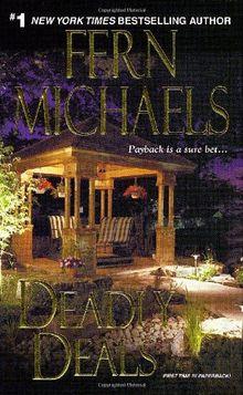 Deadly Deals (Sisterhood: Rules of the Game (Zebra Paperback))