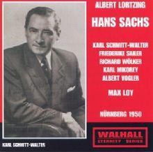 Hans Sachs-Sailer,Vogler,Schmitt-Wal