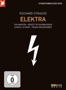 Strauss, Richard - Elektra (Sternstunden der Oper)