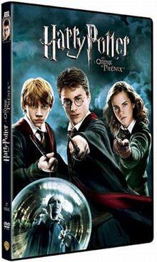 Harry Potter et l'Ordre du Phenix - Edition Simple [FR Import]