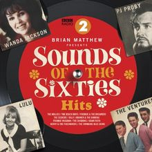 Sounds of the Sixties:the Hits