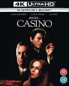 Blu-ray2 - Casino (2 BLU-RAY)