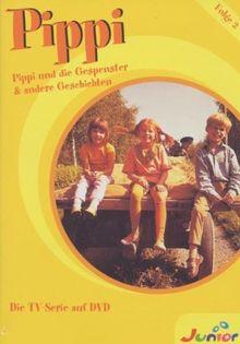 Pippi Langstrumpf - (2) Pippi und die Gespenster & andere Geschichten
