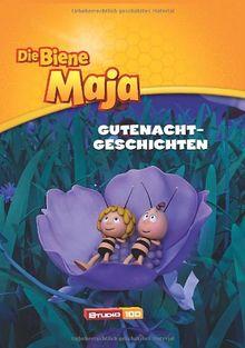 Die Biene Maja Gutenachtgeschichten