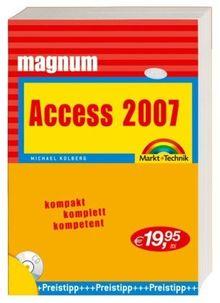 Access 2007 Magnum