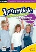 Lernspiele f. bessere Schulnoten-Kinderg.+Vorsch