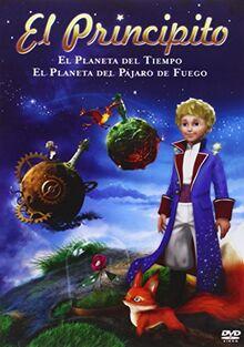 El Principito: El Planeta Del Tiempo Y El Planeta Del Pajaro De Fuego [Spanien Import]