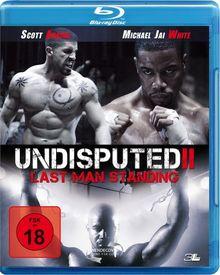 Undisputed 2 [Blu-ray]