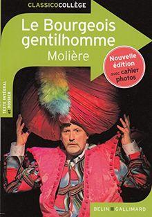 Classico le Bourgeois Gentilhomme de Molière (Ned)