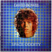 David Bowie (Aka Space Oddity) (Remastered2015)