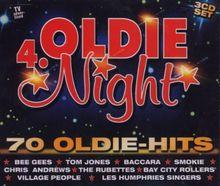 Oldie Night Vol.4