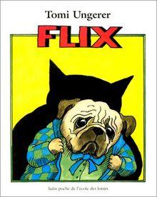 Flix, französ. Ausgabe (Lutin Poche)