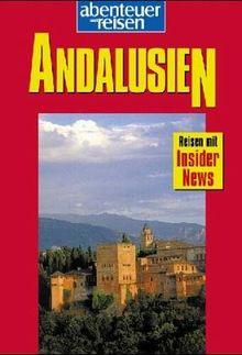 Abenteuer und Reisen, Andalusien