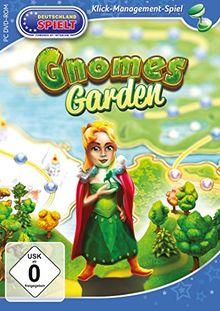 Gnomes Garden: Ein Garten voller Zwerge - [PC]