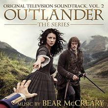 Outlander,Vol. 2/Ost