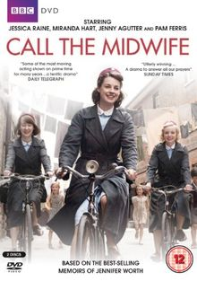 Call the Midwife - Series 1 [2 DVDs] [UK Import]